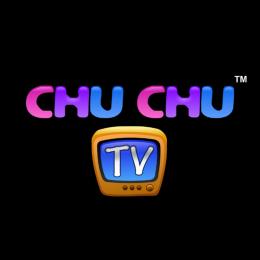 Канал на Youtube TheChuChuTV