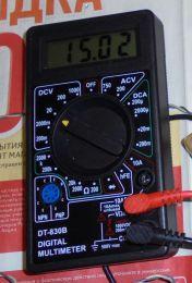 Мультиметр Acehe DT-830B