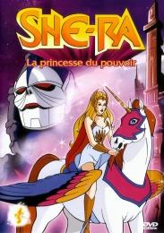 """Мультсериал """"Непобедимая принцесса Ши-Ра"""""""