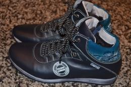 Мужские зимние ботинки Comfort мод. Class.Pl