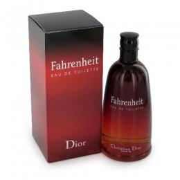 "Мужской парфюм Christian Dior ""Fahrenheit"""