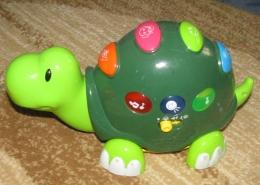 "Музыкальная черепаха ""Keenway"""