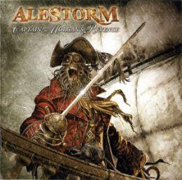 Музыкальный альбом Alestorm - Captain Morgan's Revenge