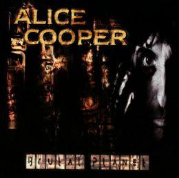 Музыкальный альбом Alice Cooper - Brutal Planet