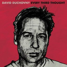 Музыкальный альбом David Duchovny -  Every Third Thought