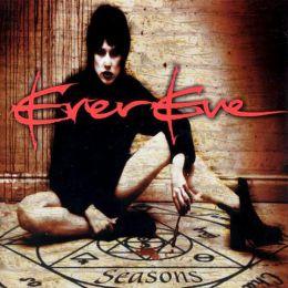 Музыкальный альбом EverEve - Seasons (1996)