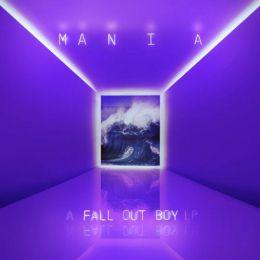 Музыкальный альбом Fall Out Boy - MANIA