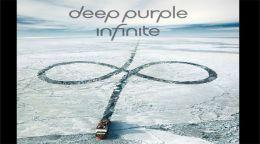 "Музыкальный альбом группы Deep Purple ""Infinite"""