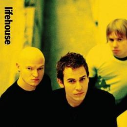 Музыкальный альбом Lifehouse - Lifehouse (2005)