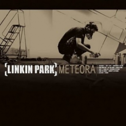 Музыкальный альбом Linkin Park - Meteora
