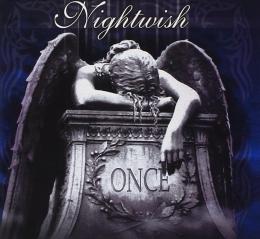 Музыкальный альбом Nightwish - Once (2004)