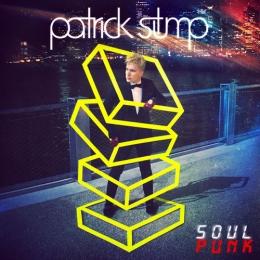 Музыкальный альбом Patrick Stump - Soul Punk (2011)