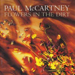 Музыкальный альбом Paul McCartney - Flowers in the Dirt