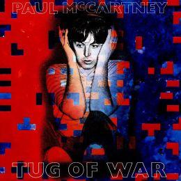Музыкальный альбом Paul McCartney - Tug of war
