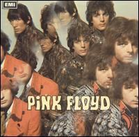 Музыкальный альбом Pink Floyd - The Piper at the Gates of Dawn