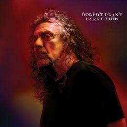 Музыкальный альбом Robert Plant - Carry Fier