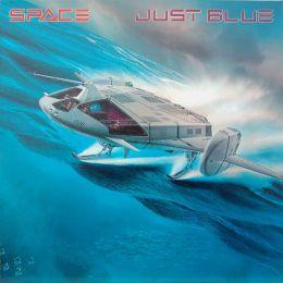 Музыкальный альбом Space - Just Blue