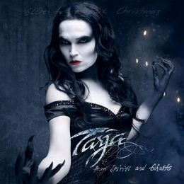 "Музыкальный альбом Tarja Turunen - ""From Spirits and Ghosts"" (2017)"