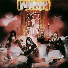 """Музыкальный альбом W.A.S.P. """"W.A.S.P"""""""