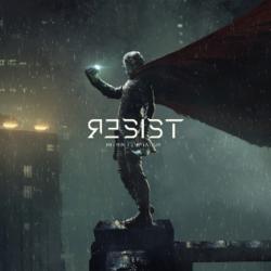 Музыкальный альбом Within Temptation - Resist (2019)