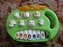 """Музыкальный орган BK Toys """"Fruit Musical"""" арт. 6680AB"""