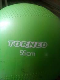 Мяч гимнастический Torneo A-208 55 см