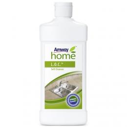 Мягкое чистящее средство Amway L.O.C. Soft Cleanser