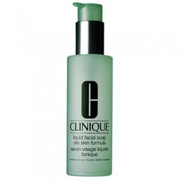 Мягкое жидкое мыло Clinique Liquid Facial Soap Oily Skin Formula