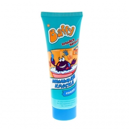 Мыльная краска Baffy для ванны