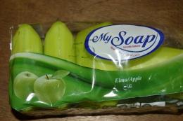 "Мыло ""Ergun Kimya"" My Soap Apple"
