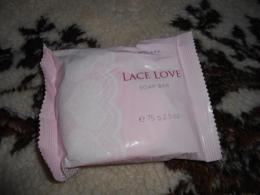 "Мыло туалетное Lace Love ""Кружево"" Oriflame"