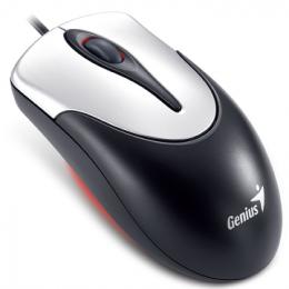 Мышь оптическая Genius NetScroll 100