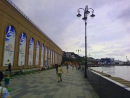 Набережная Цесаревича (Россия, Владивосток)