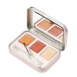 Набор блесков для губ Skinfood Fruit Brunch Lip Box №3 Cafe Cinnamon