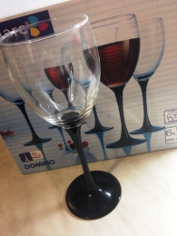 Набор бокалов для вина Luminarc Domino