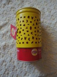 """Набор чая Lipton """"Подсвечник"""" с листовым чаем"""