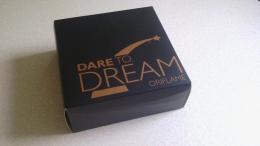 Набор декоративной косметики Oriflame Dare to Dream