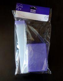 Набор для путешественника: мыльница и футляр для щетки Home basics арт. HDN07