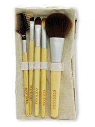Набор кистей для макияжа EcoTools Bamboo 6 Piece Brush Set