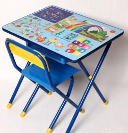 Набор детской мебели складной N1 Дэми