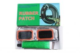 Набор резиновых заплаток Rubber Patch