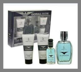 Набор средств для мужчин Dorall Collection Islanders