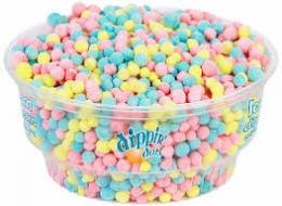 Наномороженое Dippin Dots
