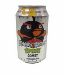 """Напиток """"Angry Birds"""" Space Comet апельсин и кола"""