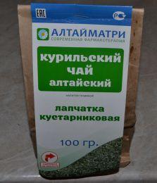 """Напиток травяной """"Курильский чай алтайский"""" АлтайМатри"""
