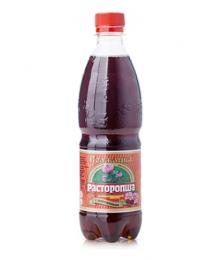 Напиток Волжанка «Расторопша» с шиповником