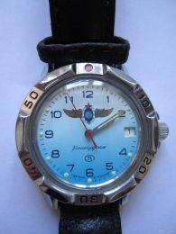 Наручные часы Восток Командирские 811958
