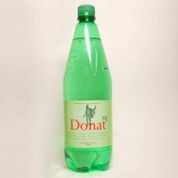 Натуральная лечебная минеральная вода Donat Mg