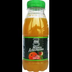"""Нектар """"Биола"""" Манго-апельсин"""