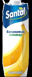 "Нектар ""Santal"" банановый"